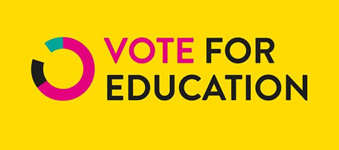 Vote For Education