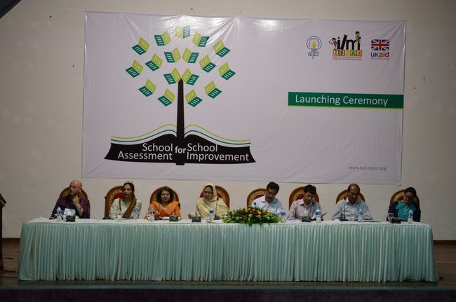 SASI Launching Ceremony 2013