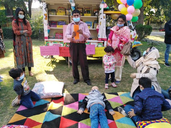World Children's Day 2020 Celebrations