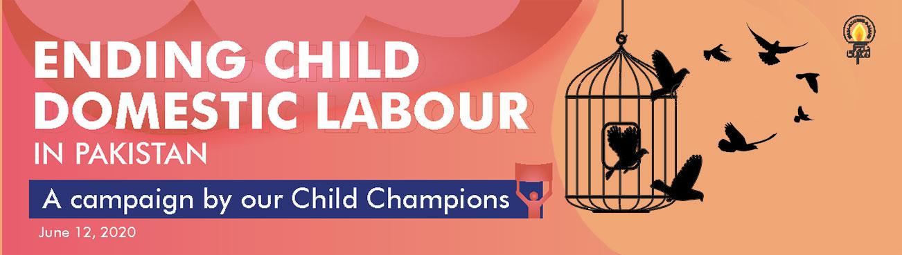 Campaign to End Child Domestic Labor